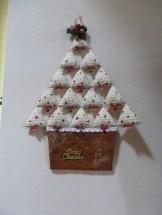 2014年11月「クリスマス」装飾展示