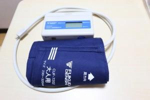 24時間血圧検査