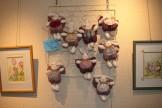 2013年5月 第1回企画展「ハートを紡ぐはんどめいど展」